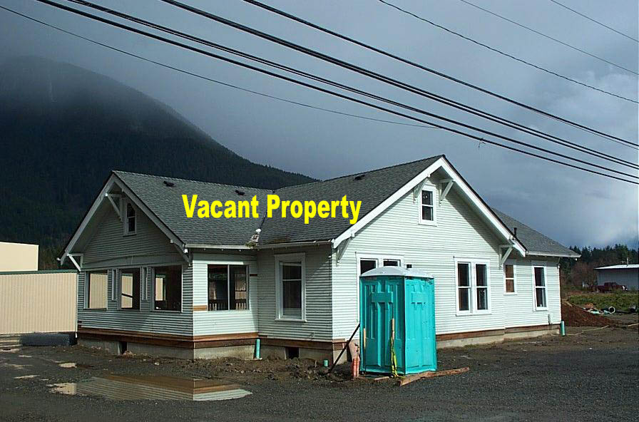 Vacant Property Insurance Friendly Insurance